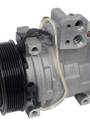 Компрессор кондиционера Claas Ares 696-616RX OE: 0010327521