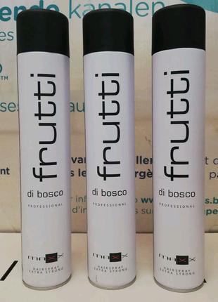 Лакдля волосся екстрасильної фіксації Maxx Hairspray Extra Stron