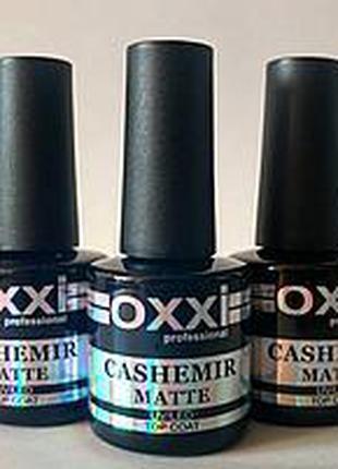 Набор для покрытия гель-лаком OXXI