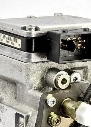Блок управления контроллер ТНВД топливным насосом EDC Bosch VP...