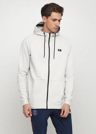 Кофта свитшот худи nike sportswear modern оригинал! - 25%