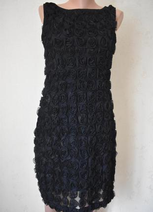 Новое красивое платье с корректирующей подкладкой