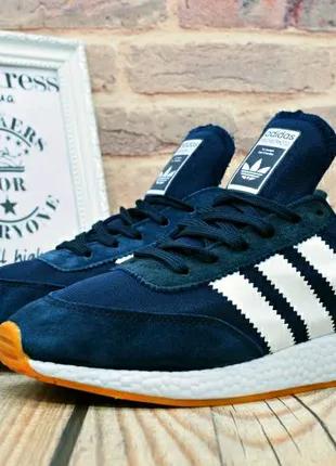 Кроссовки Adidas Iniki Runner