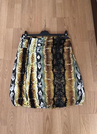 # розвантажуюсь. трикотажная юбка бренда dolce vita. новая, с ...