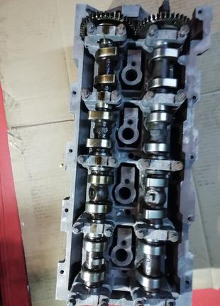 Мерседес вито,спринтер головка блока цылиндров 2200сди.