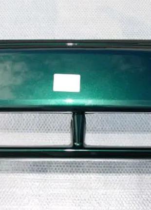 Бампер новый ВАЗ 2110, 2111, 2112 окрашенный
