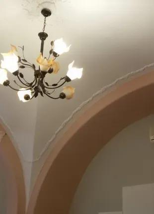 Продам трехкомнатную квартиру в историческом центре города в Одес