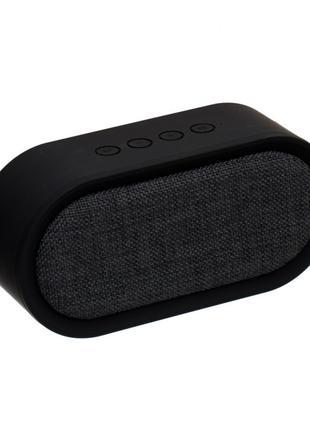 Портативная Bluetooth колонка Speaker Remax RB-M11-Black