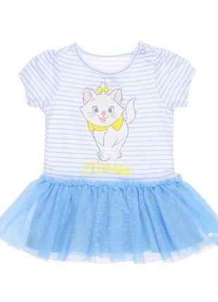 Лосины и туника (платье) на малышку 0-3 месяца