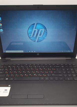 """Сенсорный ноутбук 15.6"""" HP 15-ac121dx\ i3-5010U \ 6GB DDR3\ HD..."""