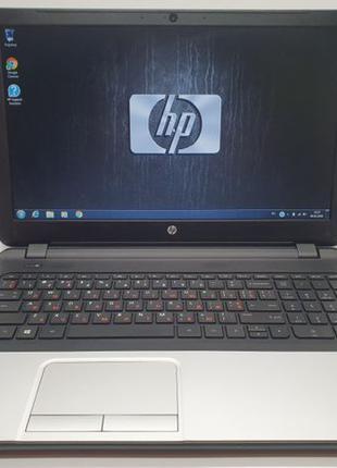"""Ноутбук 15.6"""" HP 350 G1 \ i3-4005U \ 4GB DDR3\ HDD 500GB"""