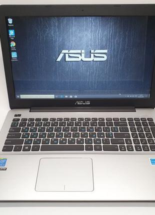 "Ноутбук 15.6"" Asus X555LAB \ i3-5020U \ 4GB DDR3\ HDD 1TB"