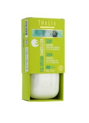 Мыло с экстрактом одуванчика Thalia Fig Dream Dandellion