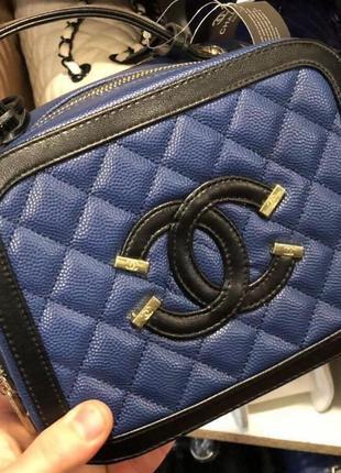 Сумка в стиле шанель chanel женская сумка