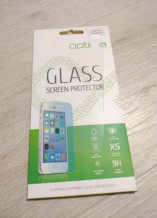 Xiaomi Redmi 5 защитное стекло