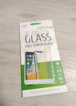Xiaomi Redmi 5 защитное стекло edge glue