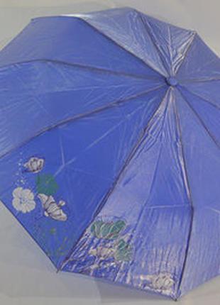 Зонт хамелеон полуавтомат на 10 карбоновых крепких спиц с напы...