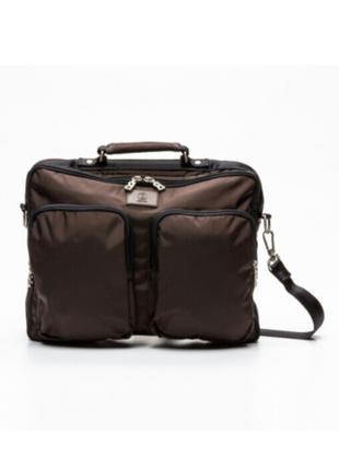 Сумка для ноутбука bogner подойдёт для документов портфель