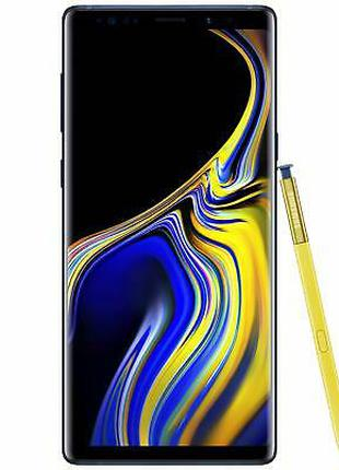 Новый! Оригинал! Samsung Galaxy NOTE 9 (128gb) SM-N960U