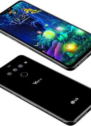 Новый! Оригинал! Флагманский LG V50 ThinQ (128gb)