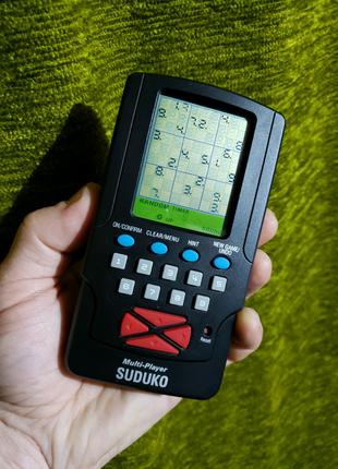 Игра Sudoku Multiplayer (original)