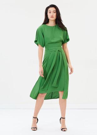 Очень стильное красивое платье большого размера
