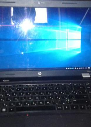 HP Pavilion G6-1000 [G6-1202SR]