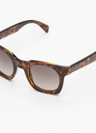 Новые! модные солнцезащитные очки marc by marc jacobs. оригина...
