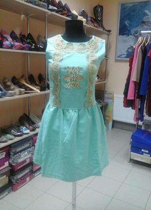 Платье из сша grifflin