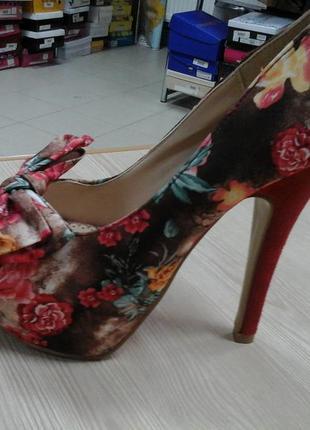 Босоножки, туфли из сша