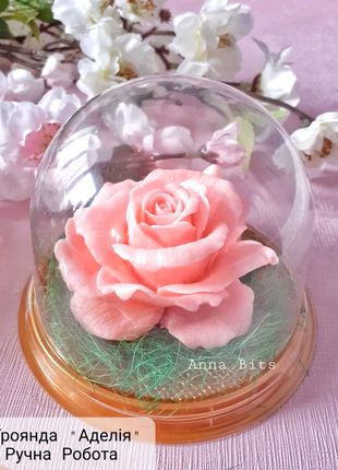 Розы, Пионы Ручной работы