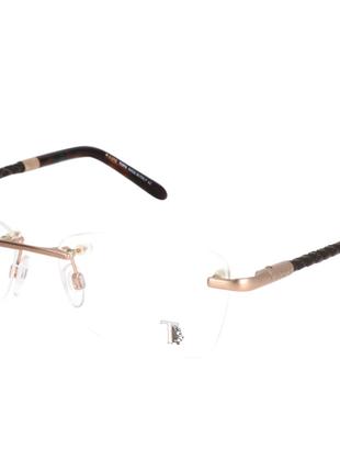 Новая оправа tod's made in italy очки 100% оригинал унисекс чё...