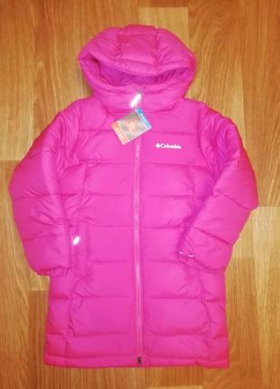 Куртка зимняя columbia pike lake. размер s. оригинал