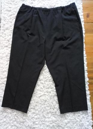 Классические брюки на резинке от bonmarche
