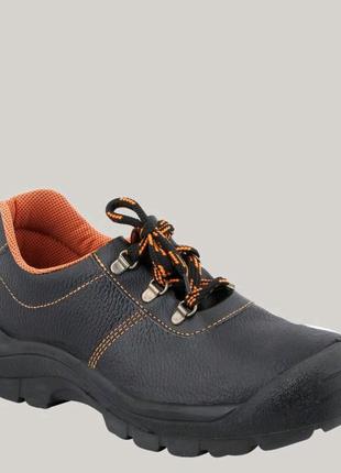 Полуботинки туфли рабочие, комбинезоны продажа оптом и розницу