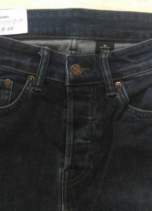 Джинсы h&m размер 28,30