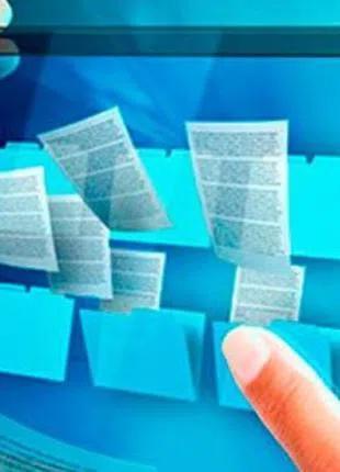 Автоматизация кадровой документации