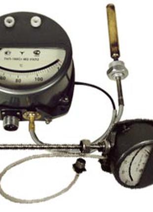 Термометр ТКП-160Сг, ТГП-160Сг