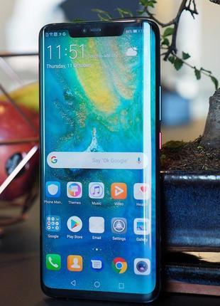 Huawei MATE 20 Pro - 8 Ядер 6Гб/128Гб Смартфон с КОРЕИ! Гарантия