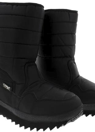 Ботинки зимние мужские Comfort