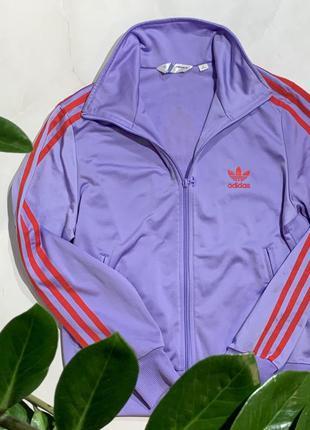Олимпийка, кофта на замке adidas оригинал