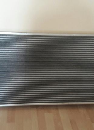 радиатор охлаждения Geely FS/SL