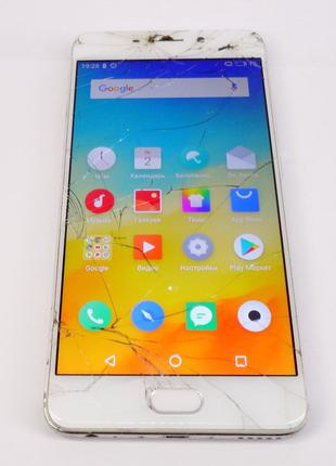 ПРОДАМ      Meizu M6 Note 3/16GB Silver Оригинал!