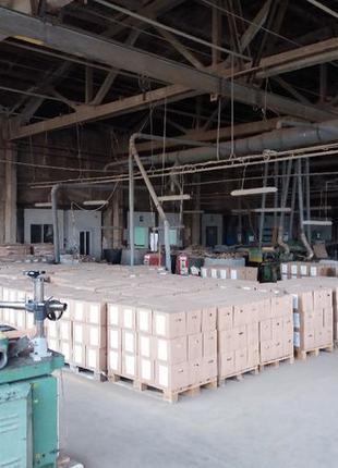 Довгострокова оренда виробничого/складського приміщення Мукачево