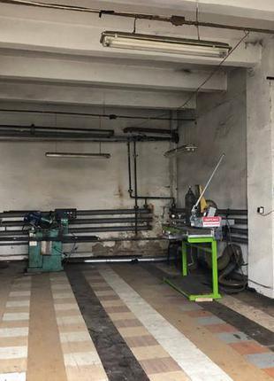 Довгострокова оренда складу / виробничого приміщення Мукачево