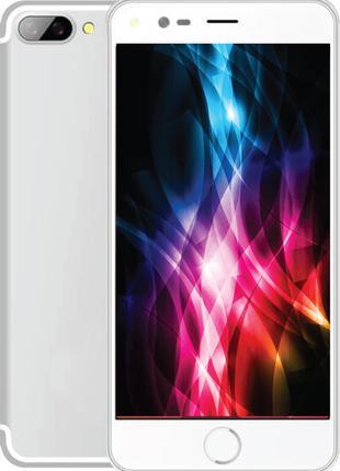 Сенсорный мобильный телефон (смартфон) M-Horse i7 Plus