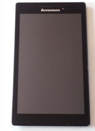 Lenovo TAB 2 A7-10 Модуль (дисплей +сенсор) к планшету