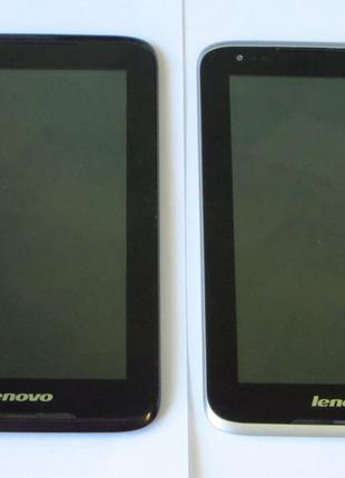 Продам!!!  Модуль (дисплей +сенсор) к планшету Lenovo IdeaTab A10