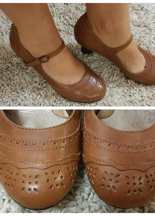 Туфли hush puppies, р. 38