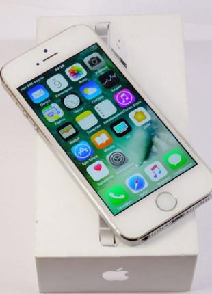 Apple iphone 5 64GB Silver Оригинал!